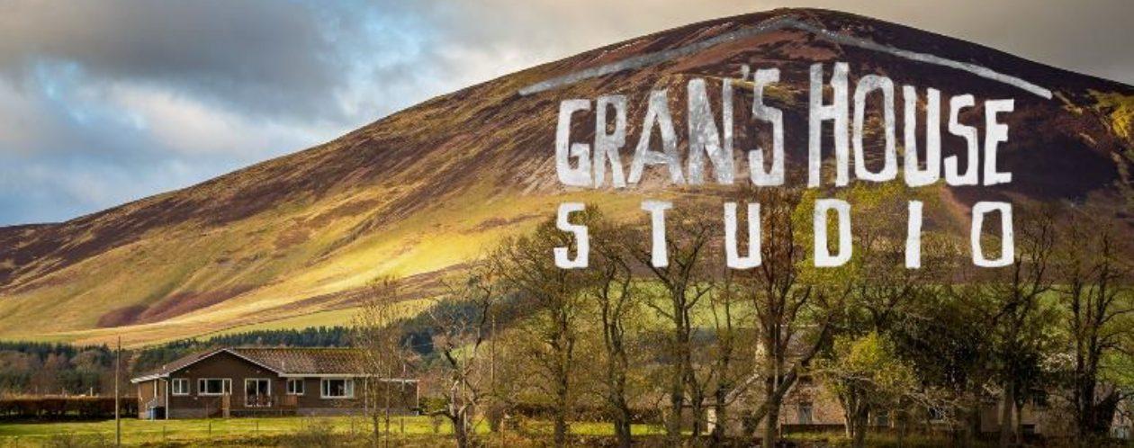 Gran's House Studio